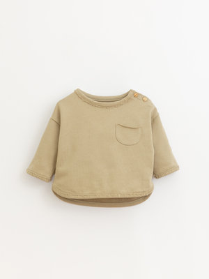 Play Up Sweater 10903 P7154