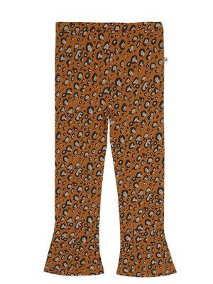 ammehoela Flared pants leopard kids