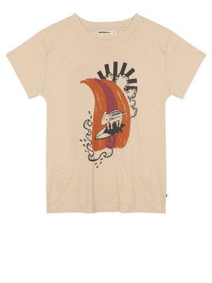 ammehoela T-shirt pebble