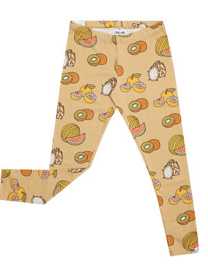 CarlijnQ Summer fruit legging