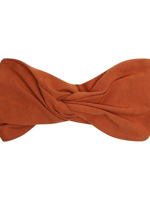 CarlijnQ Basics twisted headband