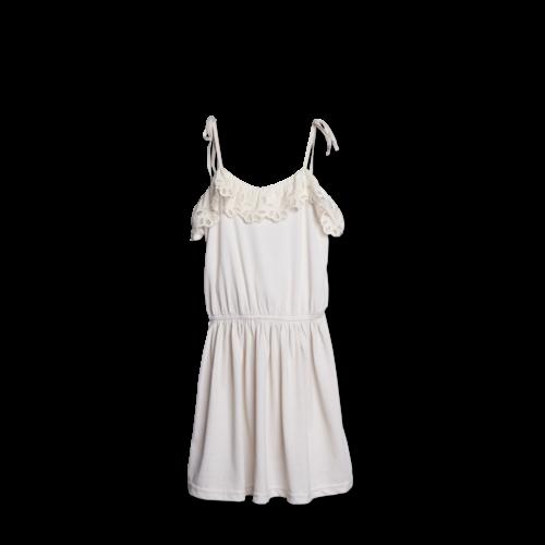Wander & Wonder Savannah dress jasmine