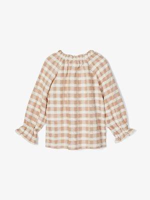 Lil' Atelier Finga blouse