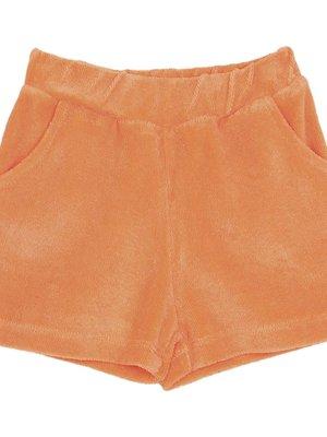 Emile et Ida Short orange s114