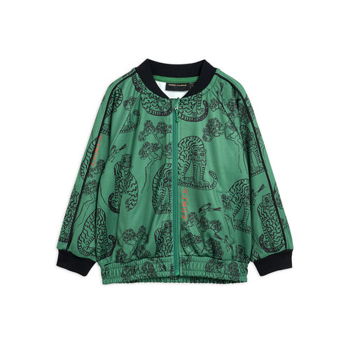Mini rodini Tiger jacket