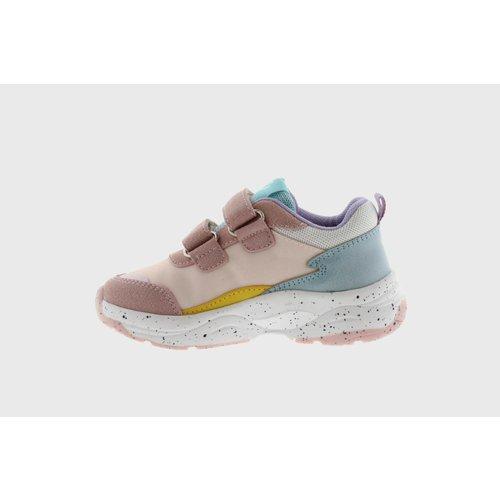 Victoria Sneaker VETA BASKET 1151100 rosa