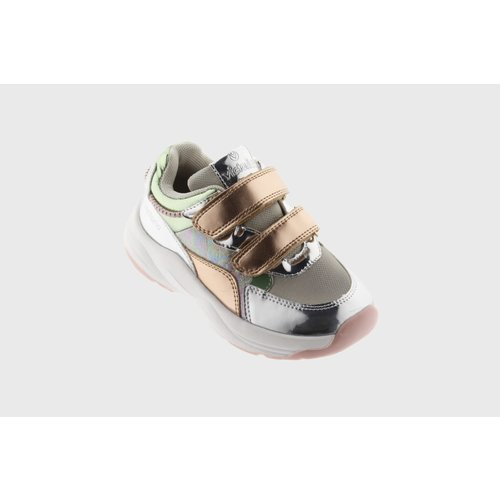 Victoria Sneaker VETA BASKET 1151100 nude