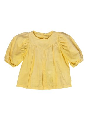 Maed for mini CASUAL CANARY / BLOUSE