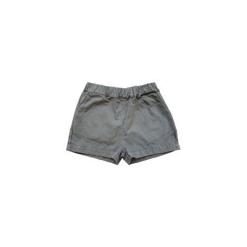 Maed for mini DINGY DIBBLER / SHORTS