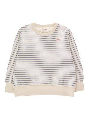 Tiny cottons Tiny stripes sweatshirt