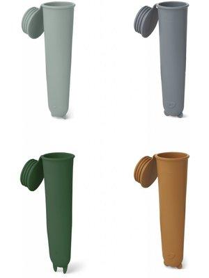Liewood Elisa ice pops 4pack green multi