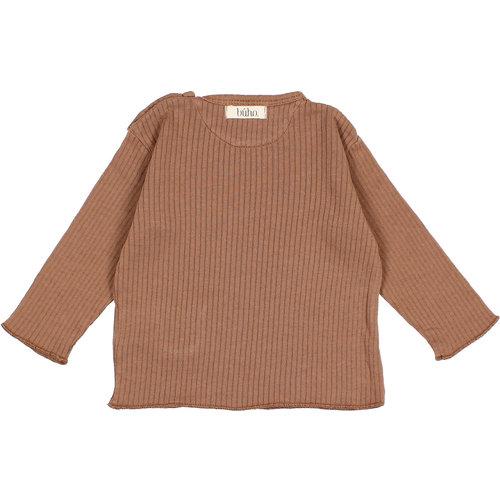 Buho Baby soft rib t-shirt 9124