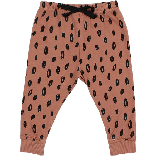 Buho Baby animal legging 9126