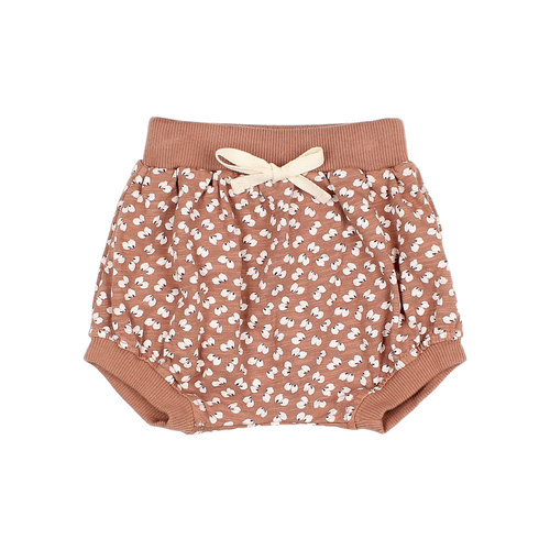 Buho Seed cotton flamé bloomer 9131