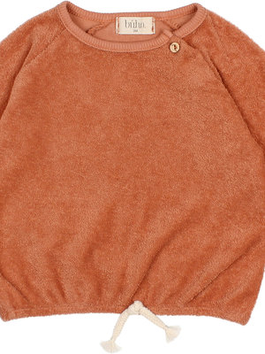 Buho Baby terry sweater 9148