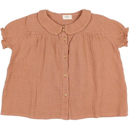 Buho Dots blouse 9204