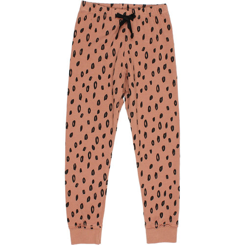 Buho Kids animal legging 9235