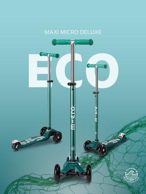 Microstep Maxi Micro step Deluxe ECO