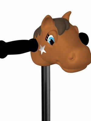 Microstep Scootaheadz pony bruin