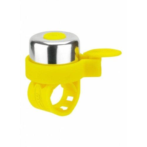 Microstep Micro bel  geel