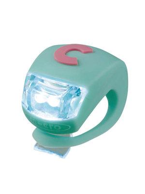 Microstep Micro LED lampje deluxe aqua