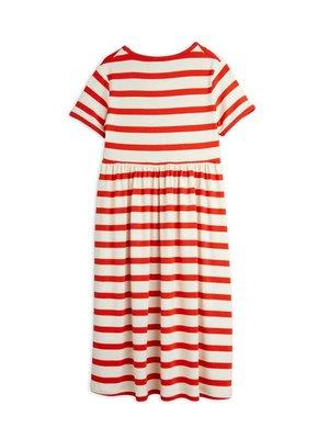 Mini rodini Stripe ss dress