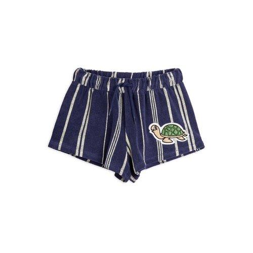Mini rodini Turtle terry shorts