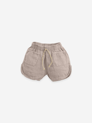 Play Up Linnen shorts  11703 Botany