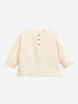 Play Up Linnen blouse 11250