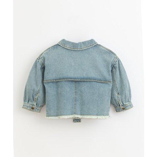 Play Up Denim jacket 11400