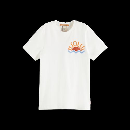 Scotch & Soda Tshirt 161116