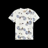 Pique t-shirt 161119