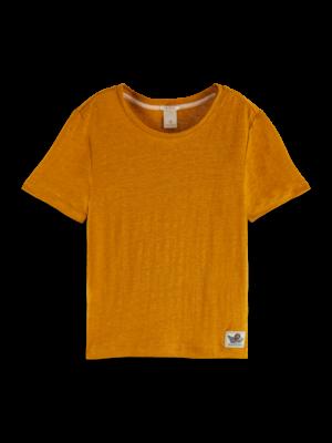 Scotch & Soda T-shirt sunglow 161311