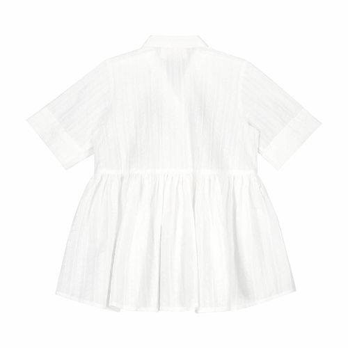 Charlie petite Dress white