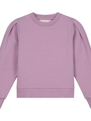 Charlie petite Sweater lila