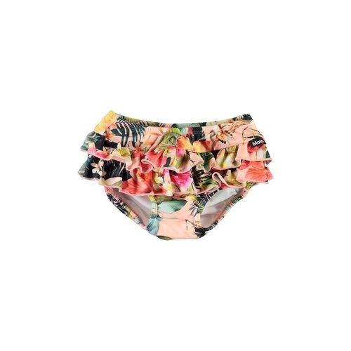 Molo Neena Hawaiian bloemen zwembroekje
