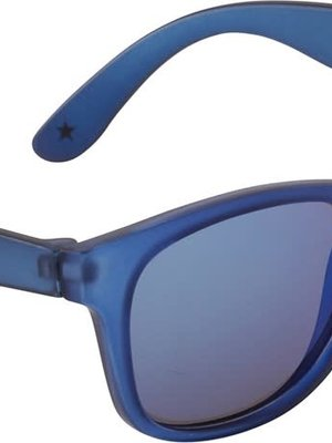 Molo Star blue cave zonnebril