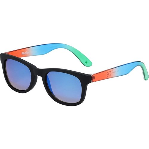 Molo Star black zonnebril