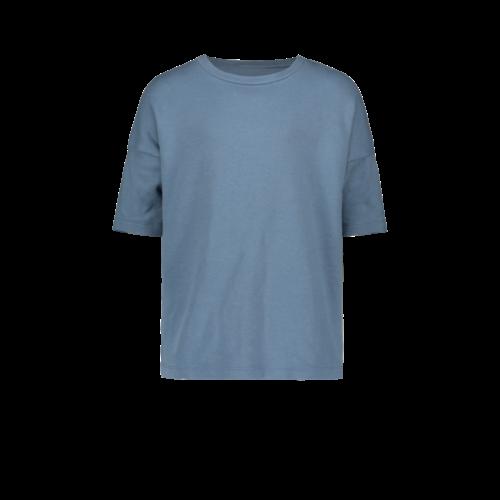 PEXI LEXI Captain blue tshirt