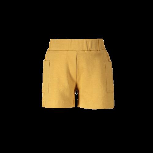 PEXI LEXI Cinnamon short