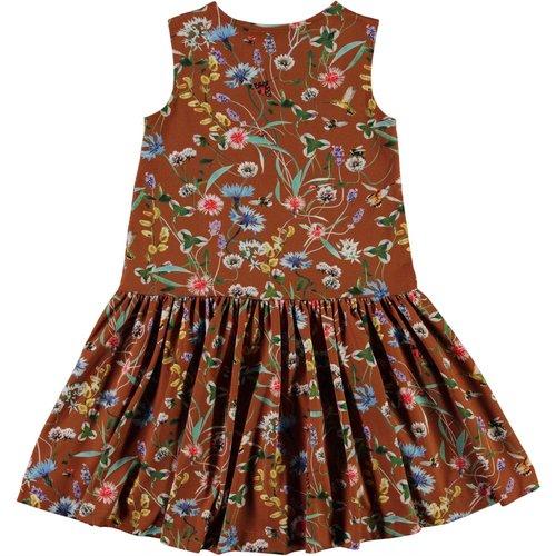 Molo Candece wildflowers jurk