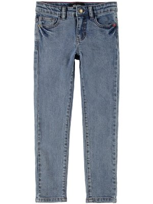 Molo Adele stone blue jeans