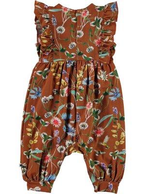 Molo Fallon wildflowers jumpsuit