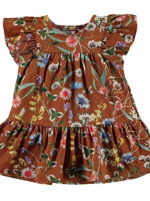 Molo Carolle wildflowers jurk
