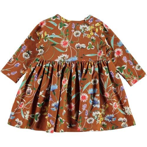 Molo Charmaine wildflowers jurk
