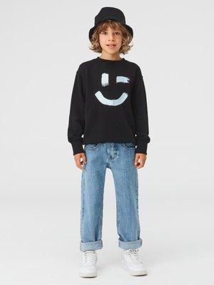 Molo Mattis black sweater