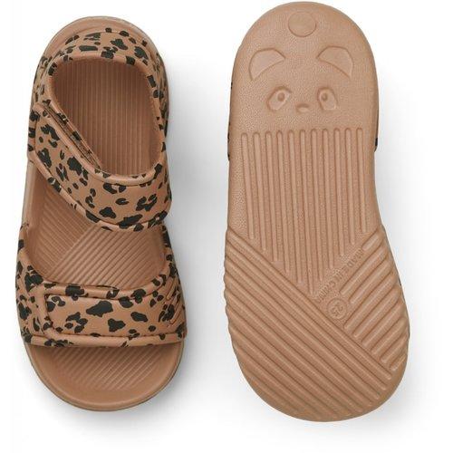 Liewood Blumer sandals  Mini leo tuscany rose