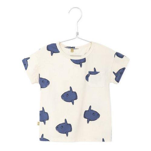 Moonfish tshirt