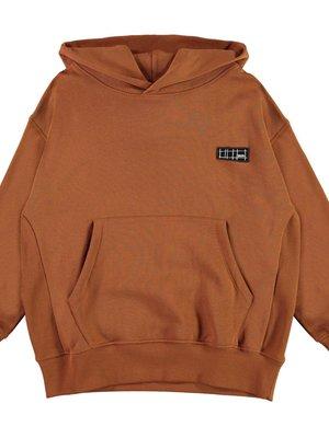 Molo Moz iron hoodie