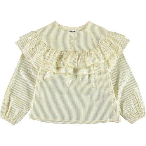 Molo Rexanna Marzipan blouse